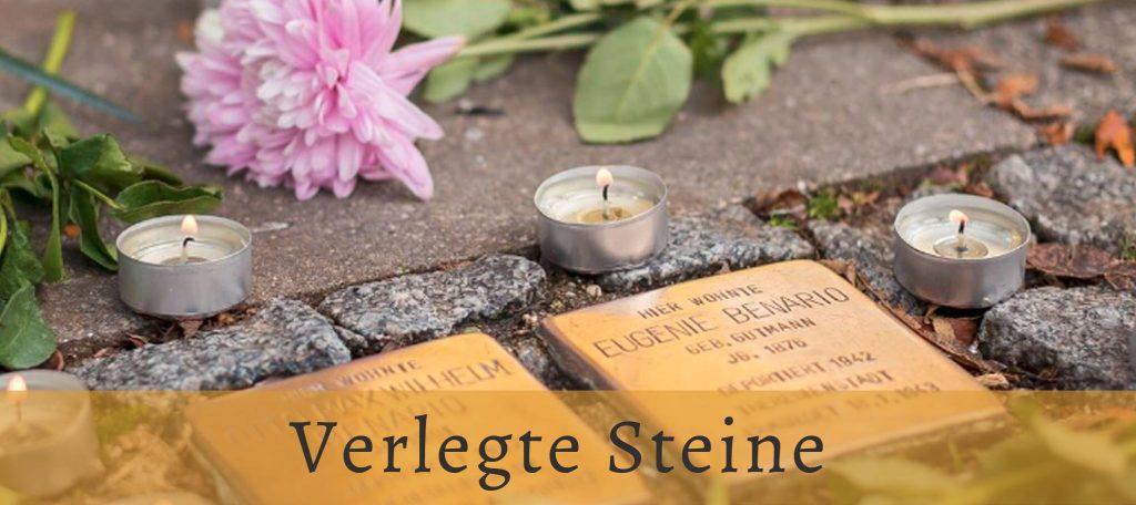 map of laid all laid Stolpersteine in Munich including information about the victims and the exact locations | Karte aller Verlegte Stolpersteine in München mit Informationen zu den Opfern und den genauen Orten
